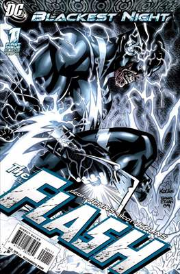 Blackest Night: The Flash (2010)