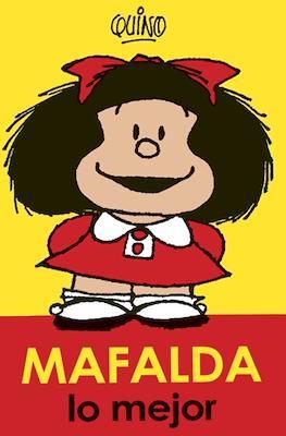 Mafalda: lo mejor