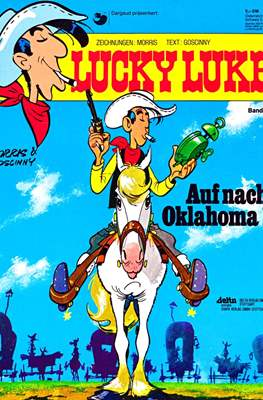 Lucky Luke (Softcover) #29