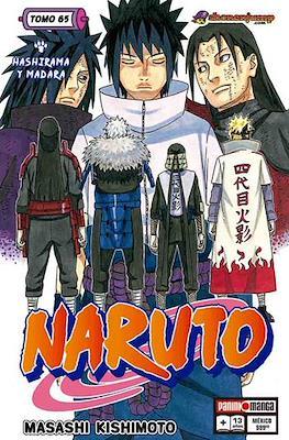 Naruto (Rústica) #65