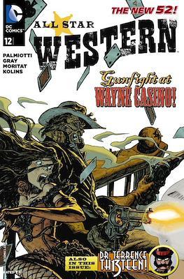 All Star Western Vol. 3 (2011-2014) (Digital) #12