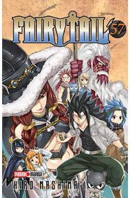 Fairy Tail (Rústica) #57