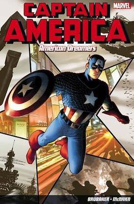 Captain America - American Dreamers