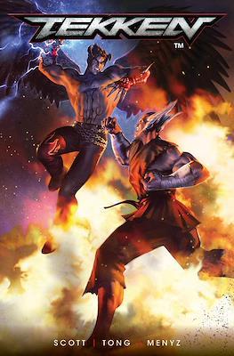 Tekken - Blood Feud