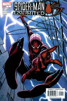 Spider-Man Unlimited (2004-2006)