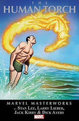 Marvel Masterworks. The Human Torch