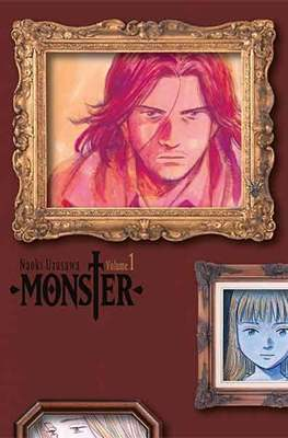 Monster (Kanzenban) #1