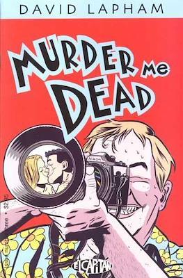 Murder Me Dead (Comic Book) #3