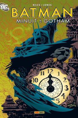 Batman. Minuit à Gotham