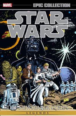 Star Wars Legends Epic Collection (Softcover) #12
