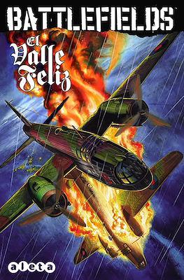 Battlefields (Rústica 80 pp) #4