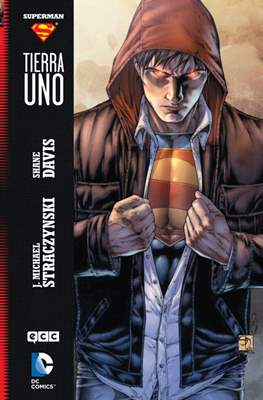 Superman. Tierra Uno (Cartoné.) #1