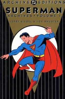 DC Archive Editions. Superman (Cartoné) #1