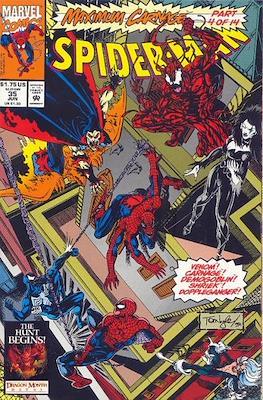 Spider-Man (Vol. 1 1990-2000) #35