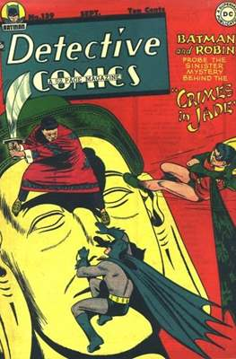Detective Comics Vol. 1 (1937-2011; 2016-) (Comic Book) #139