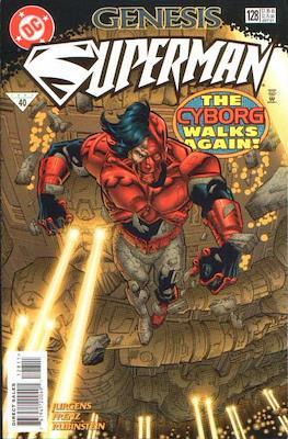 Superman Vol. 2 (1987-2006) (Comic Book) #128