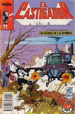 El Castigador (1988-1991) (Grapa 24 pp) #27