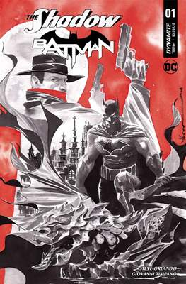 The Shadow / Batman (2017) (Digital) #1.4