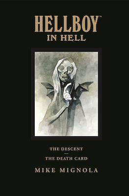 Hellboy Library Edition #7