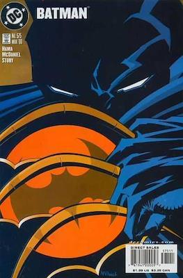Batman Vol. 1 (1940-2011) (Comic Book) #575