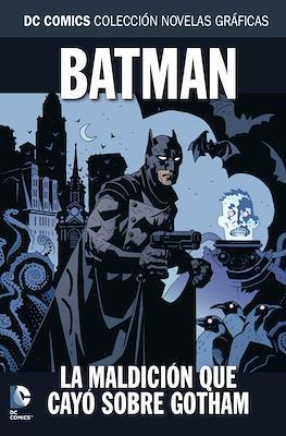 Colección Novelas Gráficas DC Comics #50