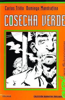 Colección Narrativa Dibujada #2