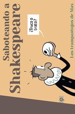 Saboteando a Shakespeare (Cartoné 160 pp)