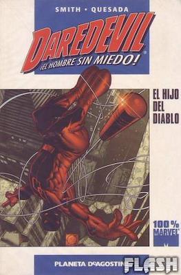 Daredevil. El Hijo del Diablo. 100% Marvel