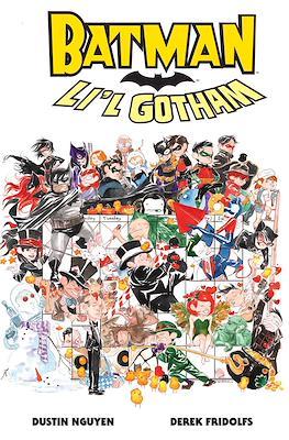 Batman A Lot of Li'l Gotham