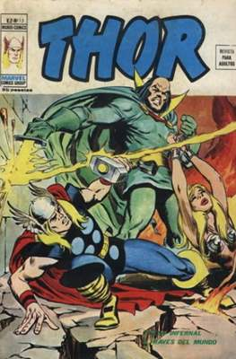 Thor Vol. 2 (Grapa. 56 pp. 1974-1980) #15