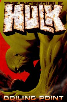 The Incredible Hulk (Softcover) #2