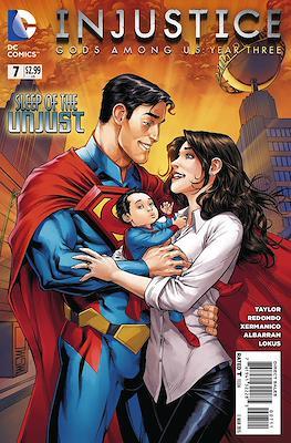Injustice: Gods Among Us: Year Three (Digital) #7