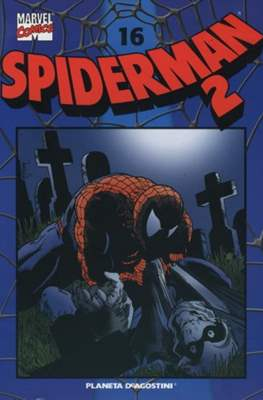 Coleccionable Spiderman Vol. 2 (2004) (Rústica, 80 pp) #16