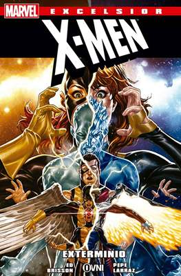 Marvel Excelsior (Rústica) #31