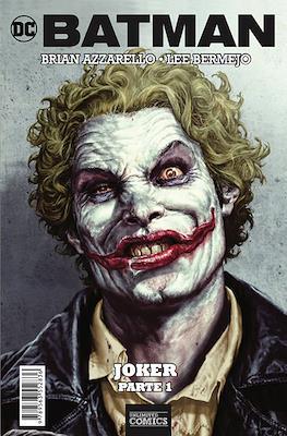 Batman. Joker (Rústica) #1