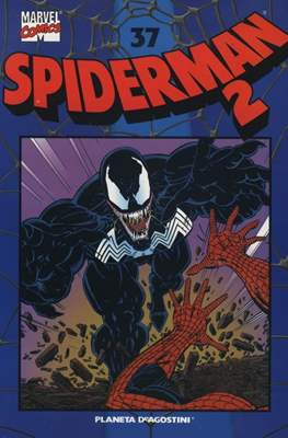 Coleccionable Spiderman Vol. 2 (2004) (Rústica, 80 pp) #37