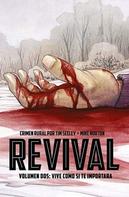 Revival (Rústica 128-144 pp) #2