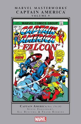 Marvel Masterworks: Captain America (Hardcover) #9