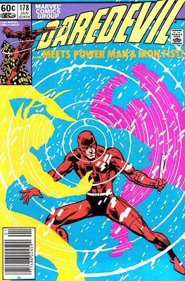 Daredevil Vol. 1 (1964-1998) (Comic Book) #178