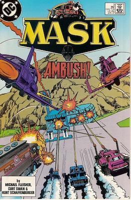 Mask Vol. 2 (Comic Book) #3