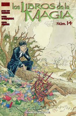 Los Libros de la Magia (Rústica 64 pp) #14