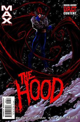 The Hood (Comic Book) #6