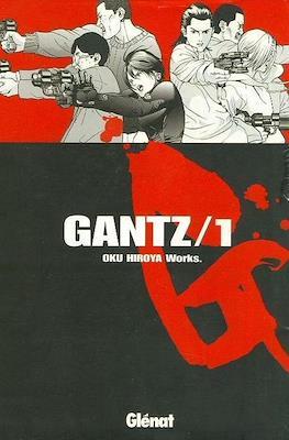 Gantz #1