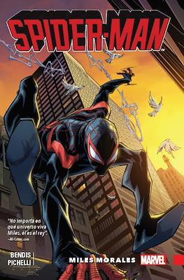Spider-Man (2018-2019)