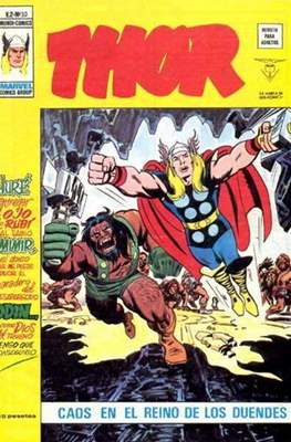 Thor Vol. 2 (Grapa. 56 pp. 1974-1980) #30