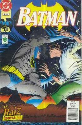 Batman (1987-2002) (Grapa) #213