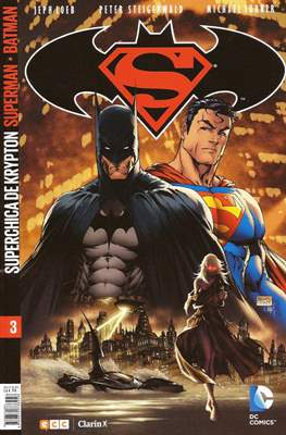 Superman/Batman (Rústica) #3