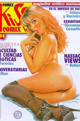 Kiss Comix #94
