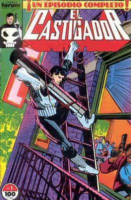 El Castigador (1988-1991) (Grapa 24 pp) #1