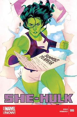 She-Hulk (2014-2015) (Digital) #6